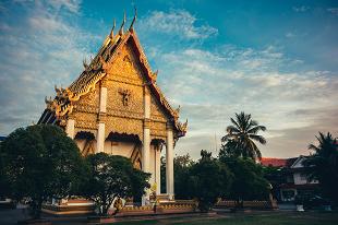 circuit luxe et charme en Thaïlande - Voyage in Thailande