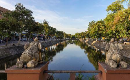 Chiang mai pour votre voyage en Thailande en famille
