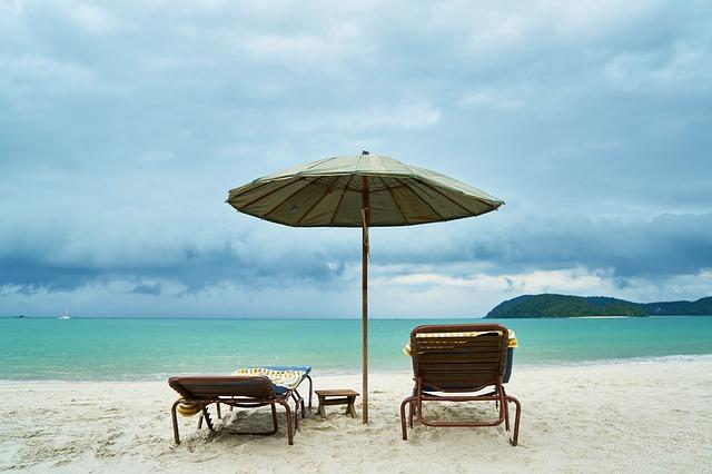 Thailande plage - Visa pour la Thailande
