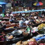 Un voyage en famille en Thailande: quelle destination choisir ? ?