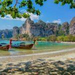Toutes les informations sur les plus belles plages de Thaïlande