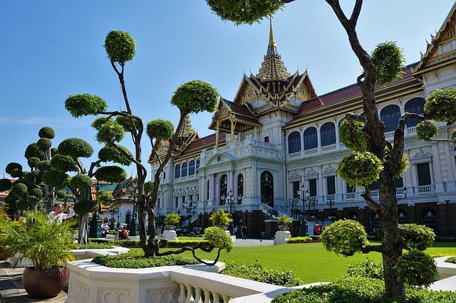 palais à bangkok